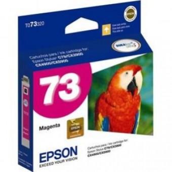 CARTUCHO EPSON 73N MAGENTA (5ML)