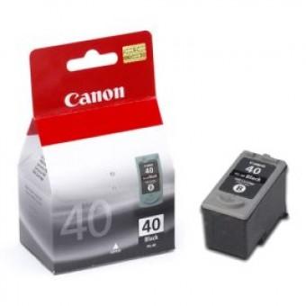 CARTUCHO CANON PG-40 PRETO (16ML)