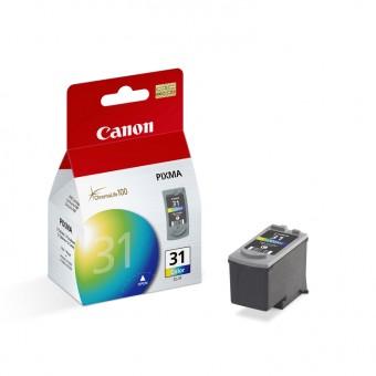 CARTUCHO CANON PG-31 COLOR (9ML)
