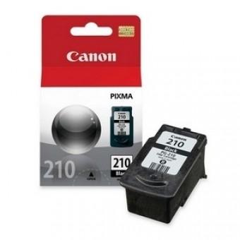 CARTUCHO CANON PG-210 PRETO (9ML)