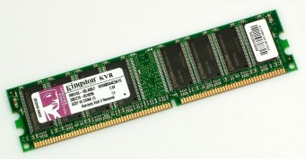 MEMORIA DDR 1GB 400MHZ KINGSTON