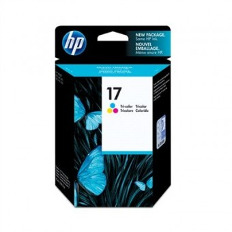 CARTUCHO HP 17 C6625A COLOR (15ML)