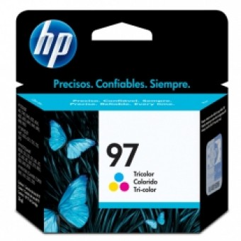 CARTUCHO HP 97 C9363WB COLOR (14ML)