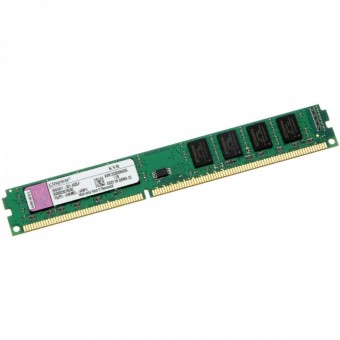 MEMORIA DDR3 2GB 1333MHZ KINGSTON