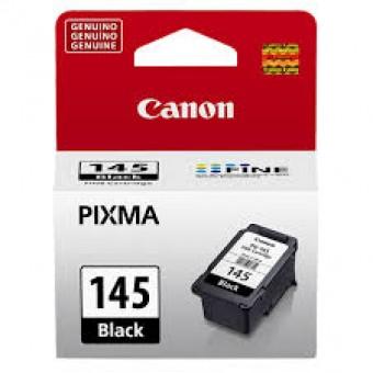CARTUCHO CANON PG-145 PRETO (8ML)
