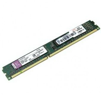 MEMORIA DDR3 2GB 1600MHZ KINGSTON