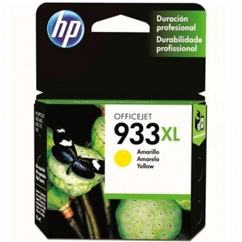CARTUCHO HP 933XL CN056AL AMARELO (8,5ML)