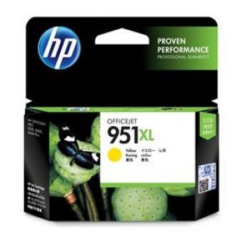 CARTUCHO HP 951XL CN048AB AMARELO (17ML)