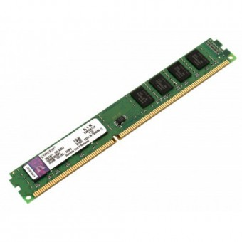 MEMORIA DDR3 4GB 1600MHZ KINGSTON