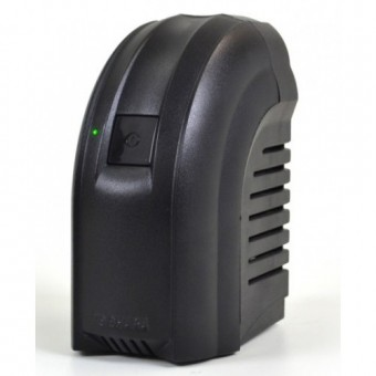 ESTABILIZADOR TS SHARA 300VA POWEREST MONO PRETO