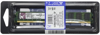 MEMORIA DDR2 2GB 800MHZ KINGSTON