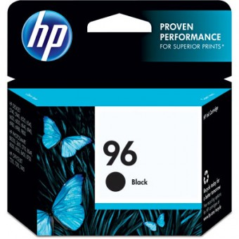 CARTUCHO HP 96 C8767WB PRETO (22ML)