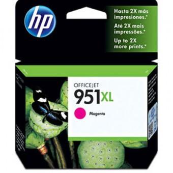 CARTUCHO HP 951XL CN047AB MAGENTA (17ML)