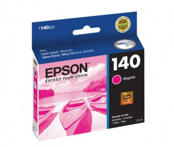 CARTUCHO EPSON 140 MAGENTA (10ML)