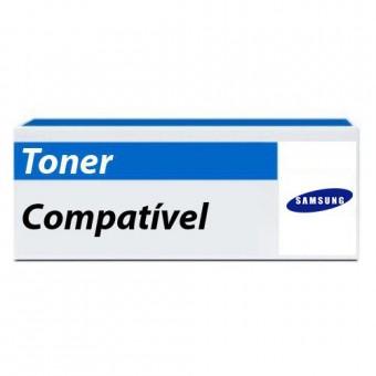 TONER COMPATIVEL SAMSUNG D101 PRETO BYQUALY