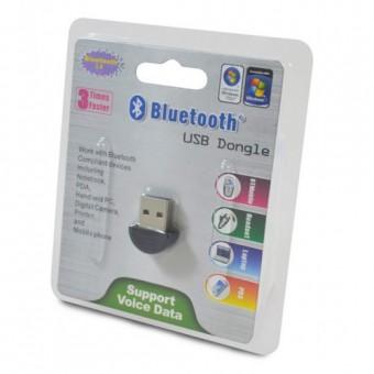 ADAPTADOR BLUETOOTH USB HARDLINE ID10172