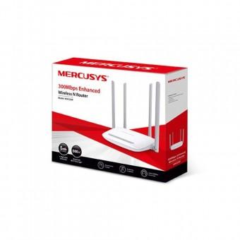 ROTEADOR WIRELESS MERCUSYS 300MBPS MW325R (C 4/ ANTENAS)