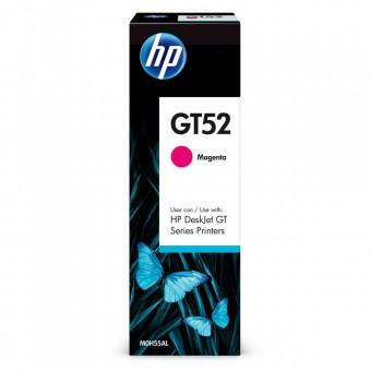 GARRAFA DE TINTA HP GT52 MOH55AL MAGENTA (70ML)