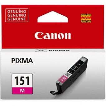 CARTUCHO CANON 151 CLI-151M MAGENTA (7ML)