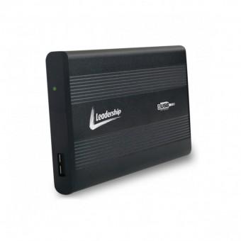 "CASE P/ HD 3,5"" SATA LEADERSHIP 4049 USB 3.0"
