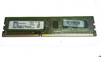 SEMINOVO MEMORIA DDR3 2GB 1066MHZ SMART