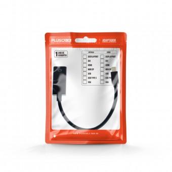 CABO MINI-DISPLAYPORT P/ HDMI FEMEA PLUS CABLE