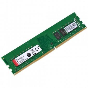 MEMORIA DDR4 16GB 2666MHZ KINGSTON
