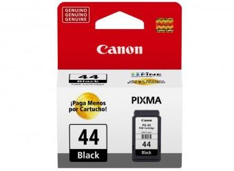 CARTUCHO CANON PG-44 PRETO (5,6ML) PRETO