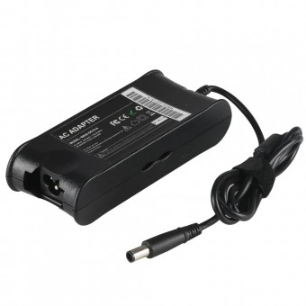 CARREGADOR P/ NOTEBOOK DELL PA10 19.5V - 4.62A P.AGULHA