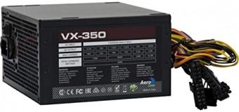 FONTE ATX 350W AEROCOOL VX-350