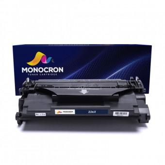 TONER COMPATIVEL SAMSUNG 2026X 9K MONOCRON PRETO