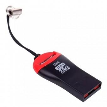 LEITOR DE CARTAO EXTERNO MICRO USB