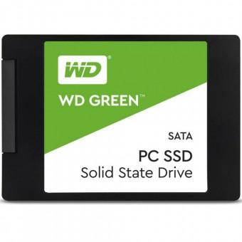 HD SSD 480GB WD GREEN WDS480G2G0A SATA3