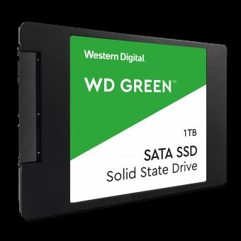 HD SSD 1TB WD GREEN WDS100T2GOA SATA3