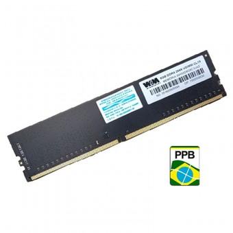 MEMORIA DDR4 8GB 2666MHZ WIN MEMORY