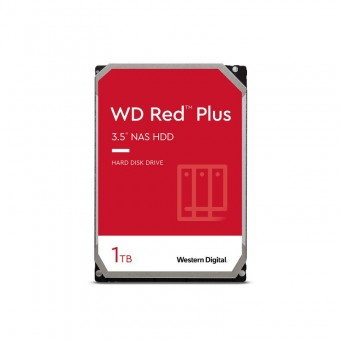 HD SATA 1TERA WESTERN DIGITAL RED