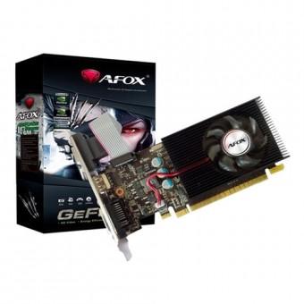 PLACA DE VIDEO PCI-EX GEFORCE GT 740 4GB 128ITS DDR3 AFOX HDMI/DVI/VGA