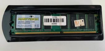 SEMINOVO MEMORIA DDR 1GB 400MHZ MARKVISON
