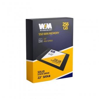 HD SSD 256GB WIM MEMORY SWE256GB SATA3