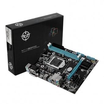 PLACA MAE LGA 1150 TGT H81 DDR3