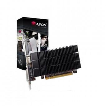 PLACA DE VIDEO PCI-EX GEFORCE G 210 1GB 64BITS DDR3 AFOX HDMI/DVI/VGA