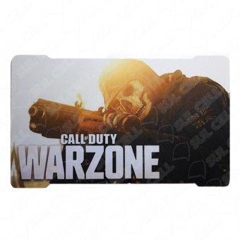 MOUSE PAD GAMER CALL OF DUTY 20,2CM X 34CM