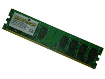 MEMORIA DDR2 1GB 800MHZ MARKVISION
