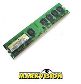 MEMORIA DDR2 1GB 667MHZ MARKVISION
