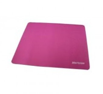 MOUSE PAD MULTILASER ROSA